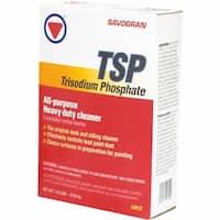Savogran 4.5Lb T.S.P. Cleaner 10622 Unit: EACH