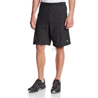 Champion Men's Jersey Short - Large