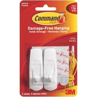 3M Command Med Utility Hook
