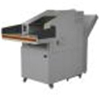 Powerline Cross-Cut Continuous-Duty Industrial Shredder with