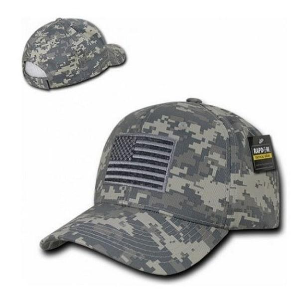 4f1fccdce7da9 Rapid Dominance Embroidered Operator Flag Baseball Cap Hat Color Choice  T76-USA