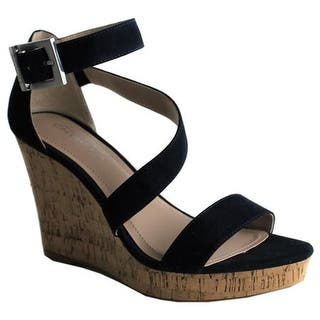 2bcc86f6ce7 Buy High Heel Charles by Charles David Women s Sandals Online at Overstock