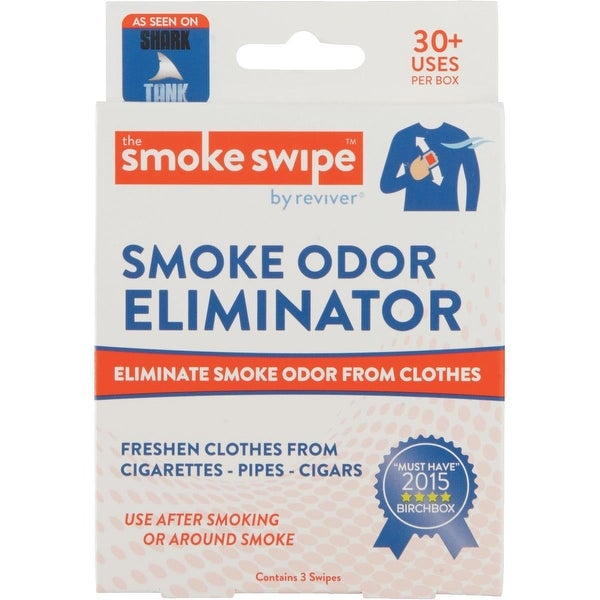 Reviver Smoke Swipe Refresher