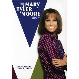 Mary Tyler Moore Show: Complete Fourth Season [DVD]