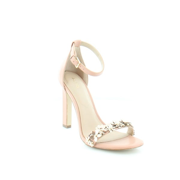 Aldo Mila Women's Heels Light Pink - 7