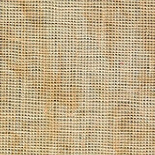 """Vintage Country Moccha - Zweigart Belfast Premium Quality Linen 32 Count 19""""X27"""""""