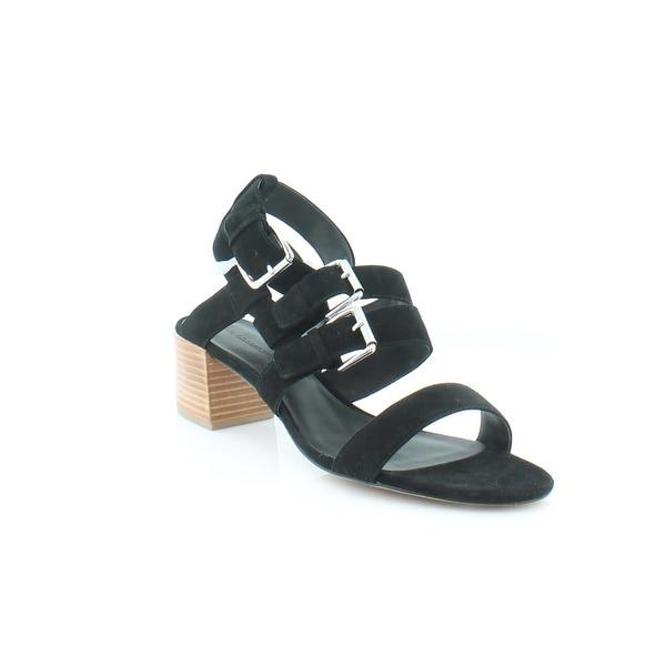Rebecca Minkoff Ilana Women's Sandals & Flip Flops Black