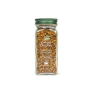 Simply Organic - Steak Grilling Seasoning ( 6 - 2.3 OZ)
