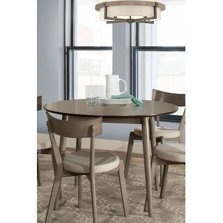 "Link to Carson Carrington Strangnas Grey Dining Table - 42""Diameter x 29.625""H - 42""Diameter x 29.625""H Similar Items in Outdoor Dining Sets"