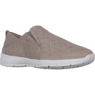 Easy Spirit Getflex Comfort Sneakers, Natural/Natural