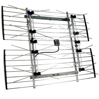 Channel Master 4228HD Channel Master 4228HD Multi-Bay HDTV UHF Antenna - Upto 60 Mile
