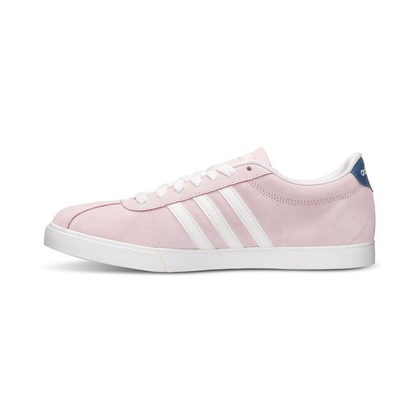 Shop Adidas Womens Courtset W Low Top Lace Up Fashion