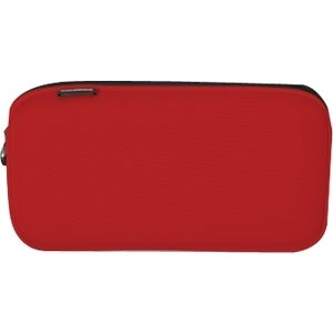 """""""Cocoon CPS250RD Cocoon CPS250RD Carrying Case for Portable Gaming Console - Racing Red - Ethylene Vinyl Acetate (EVA), Twill"""""""