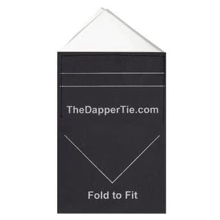 TheDapperTie - Men's Solid Triangle Pre Folded Pocket Square on Card - regular|https://ak1.ostkcdn.com/images/products/is/images/direct/480a9b6fbc53e77d5fdc6ba811fc9376ca4ac450/TheDapperTie---Men%27s-Solid-Triangle-Pre-Folded-Pocket-Square-on-Card.jpg?impolicy=medium
