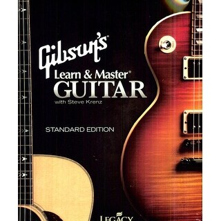 Gibson's Learn & Master Guitar [DVD]