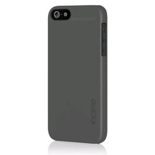 Incipio Feather Case for Apple iPhone 5 (Gray)