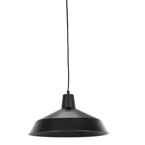 Globe Electric 65151 Barn Light 1 Light Plug-in Pendant with 15' Cord