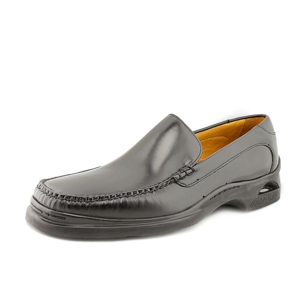 Cole Haan Santa Barbara Moc Toe Leather Loafer