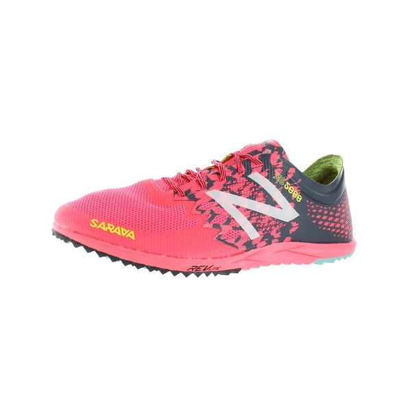 New Balance Womens Running Shoes Spiked Mesh - 10.5 Medium (B,M)