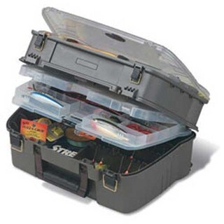 Plano 44-Magnum 4 Level Tackle System