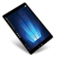 Supersonic SC-8021W 8 in. Windows 10 Quad-Core Tablet, White