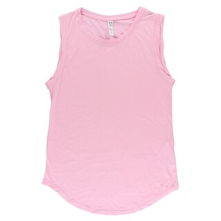 Under Armour Womens Favorite Tunic Top Light Pink - light pink