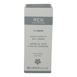 REN Skincare V-Cense Youth Vitality Day Cream-50 ml