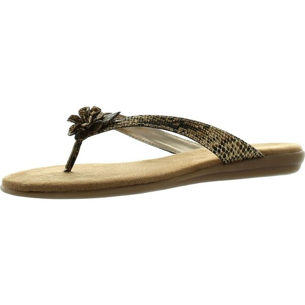 fee20a289d71 Shop Aerosoles Women s Branchlet Sandals - Free Shipping On Orders ...