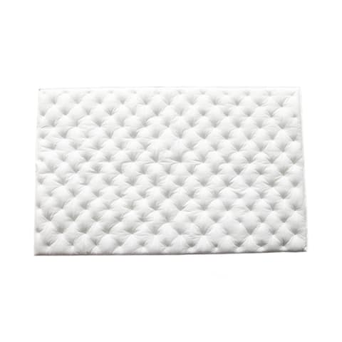 """4.3sqft Car Audio Stereo Sound Acoustic Noise Absorbing Dampening Foam 19.7""""x31.5"""""""