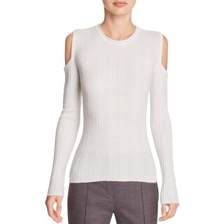 Elie Tahari Womens Marlah Pullover Sweater Wool Cashmere https://ak1.ostkcdn.com/images/products/is/images/direct/48185317b0fe3f350b57c8df2604728cdb7ef9f7/Elie-Tahari-Womens-Pullover-Sweater-Wool-Cashmere.jpg?_ostk_perf_=percv&impolicy=medium