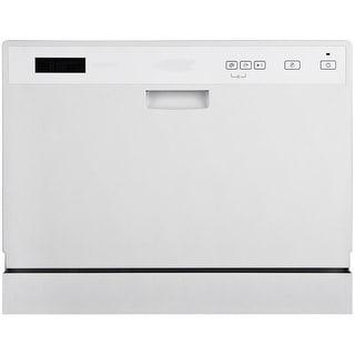 Equator-Midea WC3203 Counter Top Dishwasher