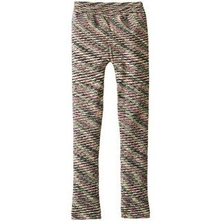 One Step Up Girls Fleece Leggings - o/s