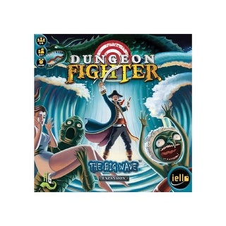 Dungeon Fighter: The Big Wave - multi