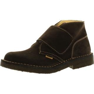 Primigi Kids Boys Groungy Chukka Boots