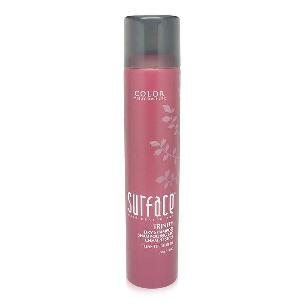 Surface Trinity Dry Shampoo 5Oz