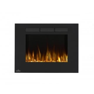 Napoleon NEFL32FH 32 Inch Linear Wall Mount Electric Fireplace