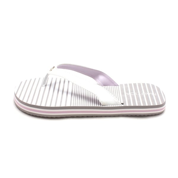 Nautica Womens Poole Open Toe Casual