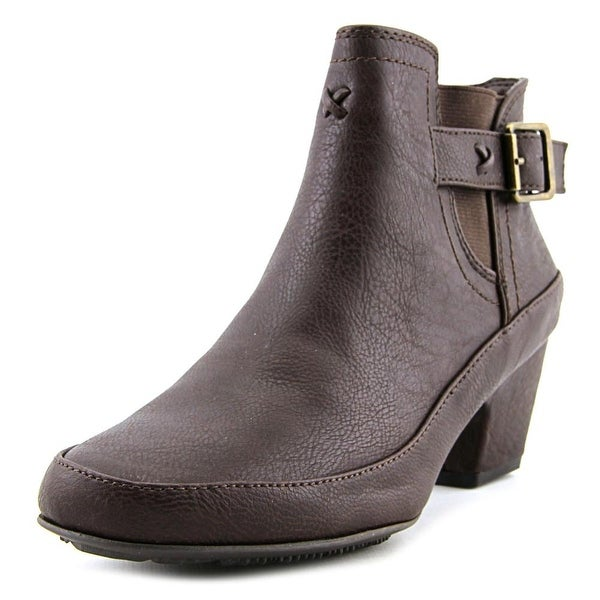 Rialto Sabana Women Dark Brown Boots