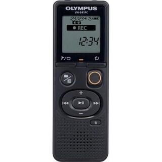 Olympus V405281BU000 VN-541PC Digital Voice Recorder, Black