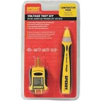 GB Electrical Voltage Test Kit STK001 Unit: EACH
