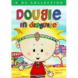 Dougie in Disguise : Vol. 1 [DVD]