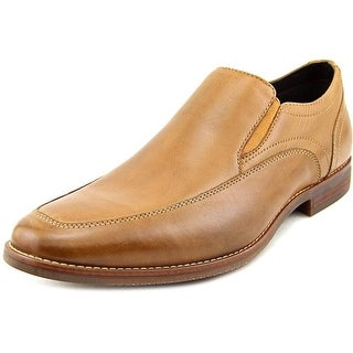 Rockport Style Purpose Plaintoe Round Toe Leather Oxford