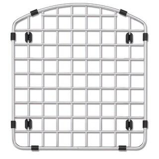 Blanco 221012  Diamond Stainless Steel Sink Rack for Prep and Bar Sinks - Stainless Steel