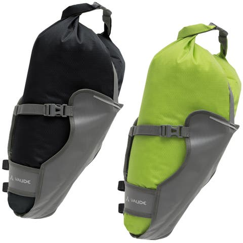 Vaude Trailsaddle Waterproof Bike Saddlebag - One Size