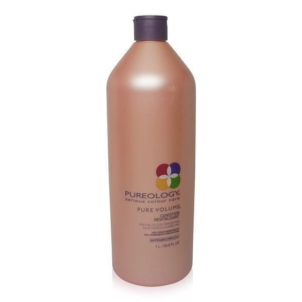 Pureology Pure Volume Condition 33.8 fl Oz