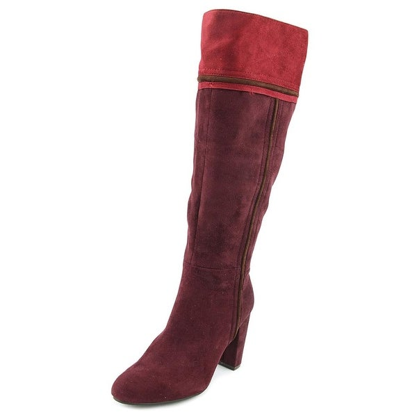 Rialto Cordelia Women Merlot/Multi Boots