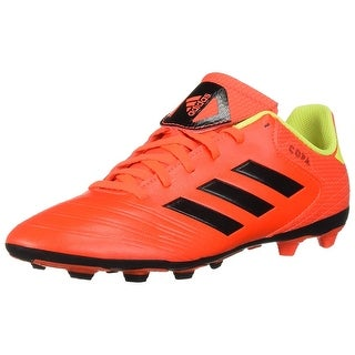adidas Kids' Copa 18.4 Firm Ground Soccer Shoe - 5.5 m us big kid