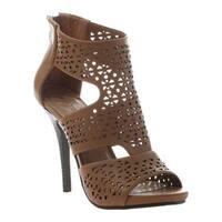 Madeline Women's Ravaging Sandal Bark Synthetic