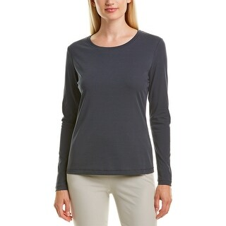 Link to Lafayette 148 New York Basic T-Shirt Similar Items in Tops
