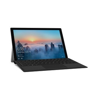 MS Surface Pro 4 i5-6300 4GB 128GB SSD W10Pro B-Grade Refurbished